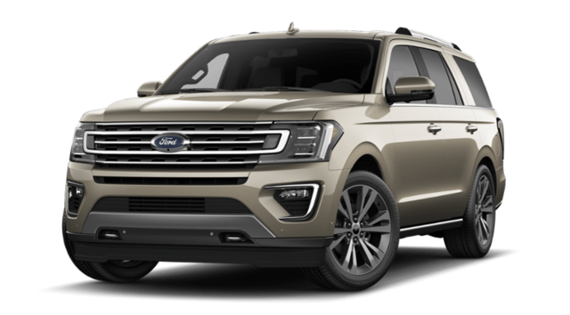 2020 Ford Expedition Limited